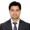 Nikhil Sharma - Kronberg
