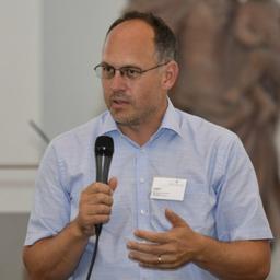 Dipl.-Ing. Erik Gremeyer - ATM-Consulting Erik Gremeyer - Ingelheim am Rhein