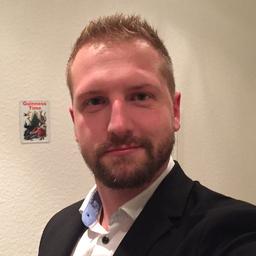 Tony Köcher's profile picture