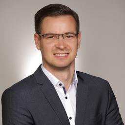 Julian Gebhart - IBM Deutschland GmbH - Munich