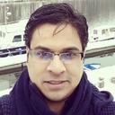 Syed Ali - Dubai