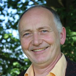 Johan Steunenberg - Johan Steunenberg Unternehmensberatung - Wardenburg