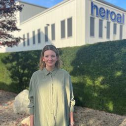 Claudia Plagge - heroal - Johann Henkenjohann GmbH & Co. KG - Verl