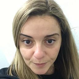 Sarah Argentiero's profile picture