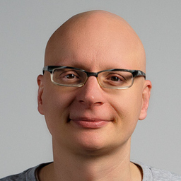 Martin Fache