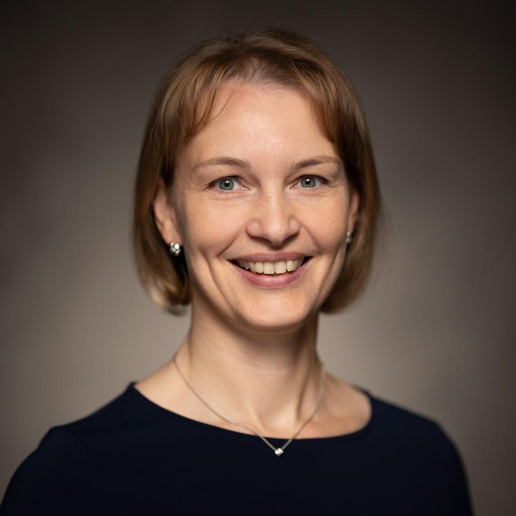 Katja Weber