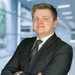 Sebastian Bohner - LEW Service & Consulting GmbH - Augsburg