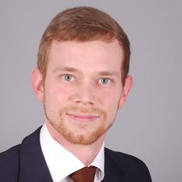 Maximilian Müller's profile picture