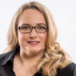 Tanja Pöthmann - Tanja Pöthmann Consulting - Berlin