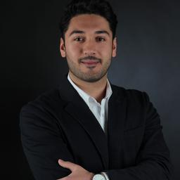 Mirac Akkurt's profile picture