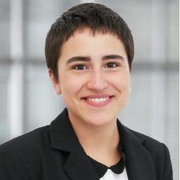 Johanna Schorries - AENEAS Group - Berlin