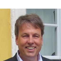 Thomas Nebhuth - Ingenieurbüro Nebhuth - Trier