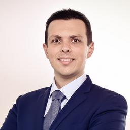 Benjamin Birindzic's profile picture