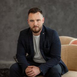 Moritz Neppe - StartupSupporters GmbH - Frankfurt am Main