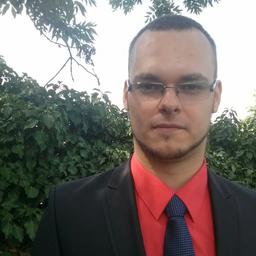 Andre Mischur - magellan netzwerke GmbH - Jena