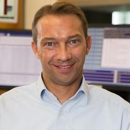 Peter Reichelt - Radio Siegen - Siegen