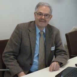 Dr. Winfried Niederer - Dr. Niederer Unternehmensberatung - Geislingen an der Steige