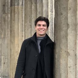 Simon Anneken's profile picture