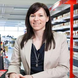 Mag. Ingrid Reichenauer - Würth Handelsges.m.b.H. - Böheimkirchen