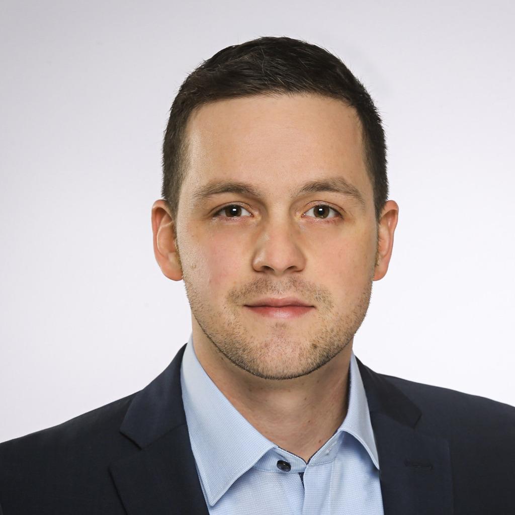 Sven Ebert's profile picture