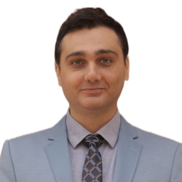 Mohammad sadegh Ghasemi - QMB BANK - Tehran