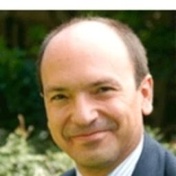 Prof. Dr. Santiago Iniguez - IE University - Madrid