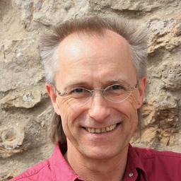 Dipl.-Ing. Bernd Daus