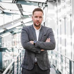 Christian Eckardt's profile picture