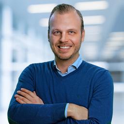 Andreas Rohrmeier - AV Mediagroup GmbH - Ingolstadt