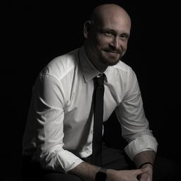 André Diedenhofen