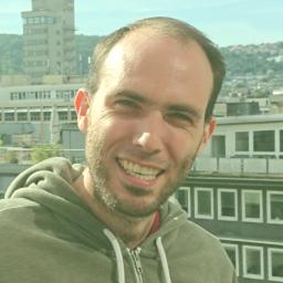 Jonas Peschla - Heilmann Software - Stuttgart