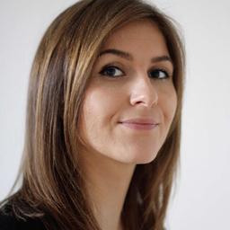 Daniela Stölzle - Studio GOOD - Berlin