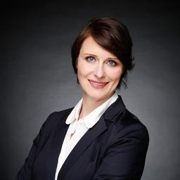 Birgit Ritter - Hessisches Ministerium für Umwelt, Energie, Landwirtschaft und Verbraucherschutz - Wiesbaden