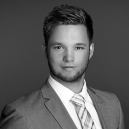 Philipp schl nger junior consultant becker b ttner for Junior consultant