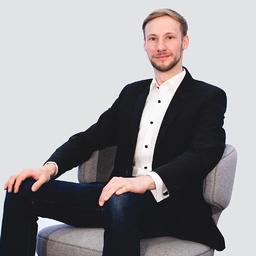 Simon Eiterig - amexus Informationstechnik GmbH & Co. KG - Münster