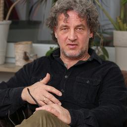 Oliver Kreim - Institut für Gesprächs- und Focusingtherapie (igf) - Mühlenbeck / OT Summt