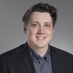 Tobias Rieder's profile picture
