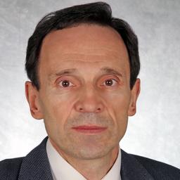 Dr Josef Ezechias - CAE Cons.Eng. GmbH - Herrenberg