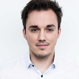 Matthias Sahli - sahli:interactive - Bolligen