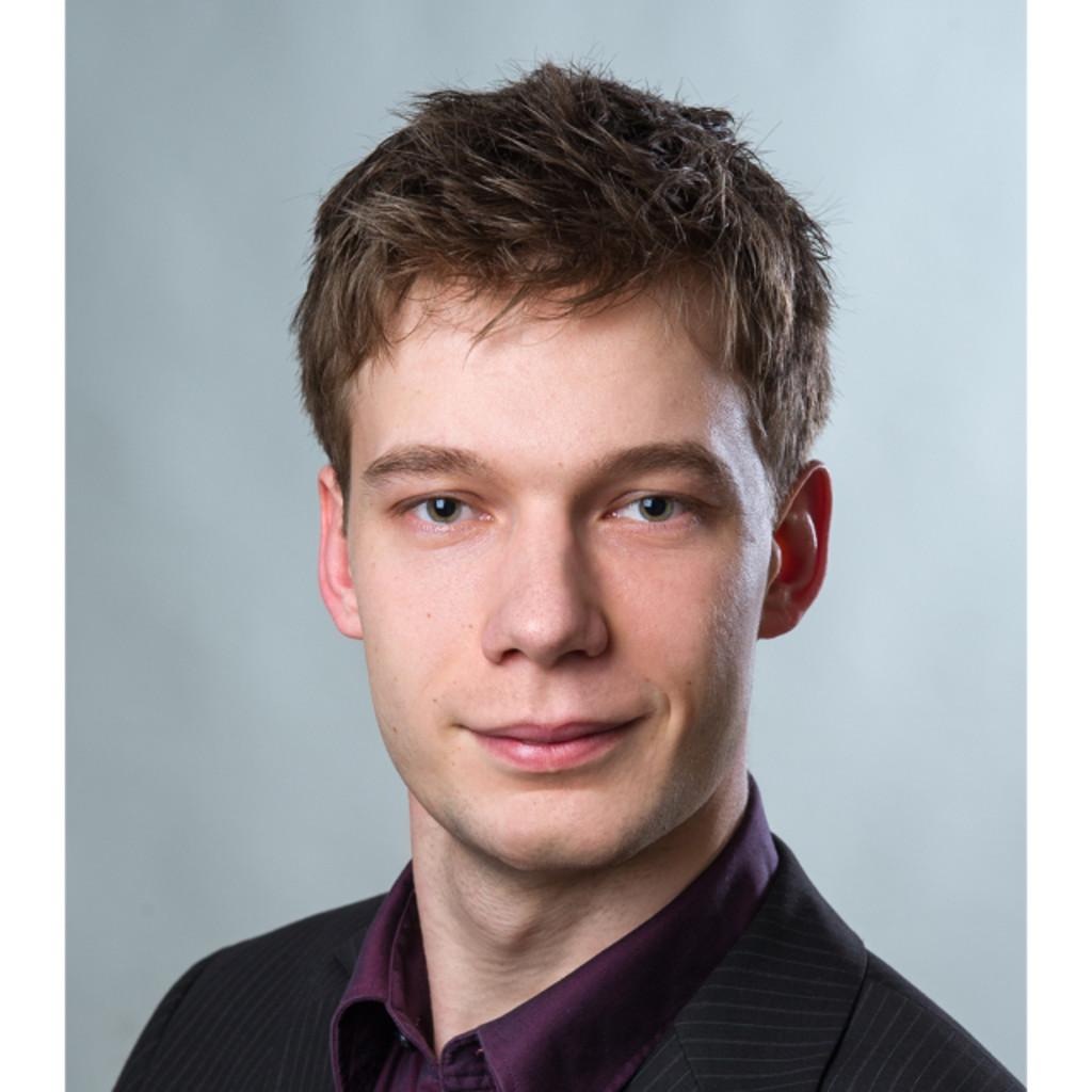 Lukas gr ser junior consultant sopra steria consulting for Junior consultant