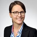 Verena Bauer - Frankfurt am Main