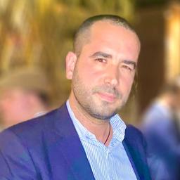 Dipl.-Ing. Mehdi Kallel - LEONI AG - Tunis