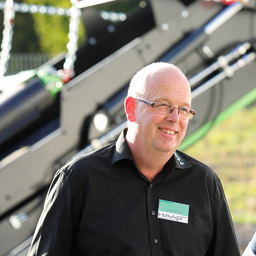 Carsten Schmidt - Haas Recycling Systems GmbH - Dreisbach