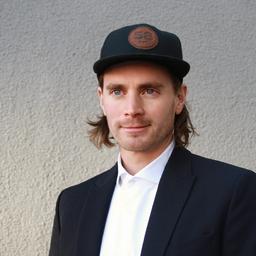 Bastian Unterberg - jovoto GmbH - Berlin