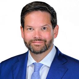 Lukas Mandl - Europäisches Parlament - Bruxelles