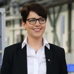 Natalie Schuler-Perrin - E.G.O. Elektro-Gerätebau GmbH - Oberderdingen