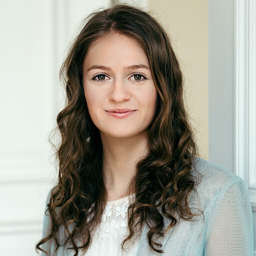 Nadja Lorenz's profile picture