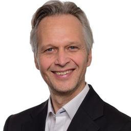 Dr. Jürgen Kumbartzki - TAIKN Strategische Markenberatung - Eberbach