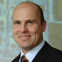 Reinhard Mansius - Bosch Rexroth AG - Lohr am Main