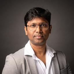 Joy Bhuiya